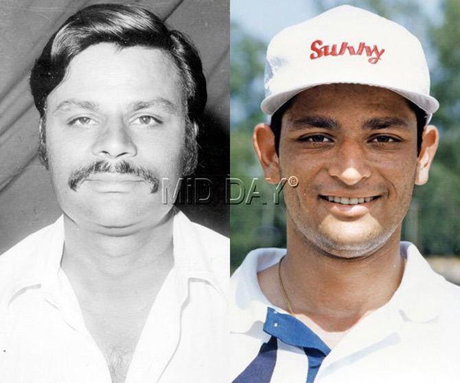 Hemant Kanitkar Former Test cricketer Hemant Kanitkar passes away Sports