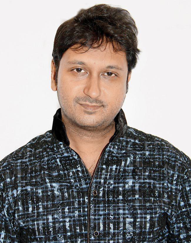 Hemant Madhukar A new journey for filmmaker Hemant Madhukar Entertainment