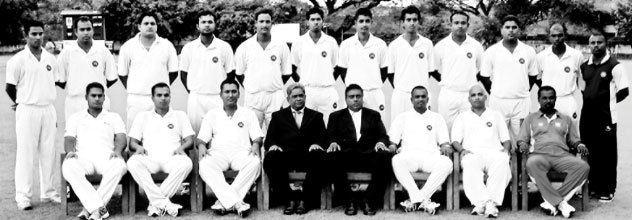 Hemantha Boteju (Cricketer)