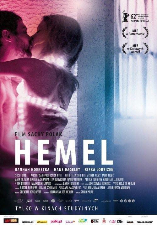 Hemel (film) RUTGER REINDERS Film Hemel