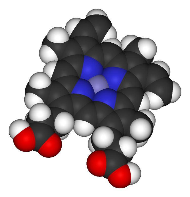 Hemeprotein
