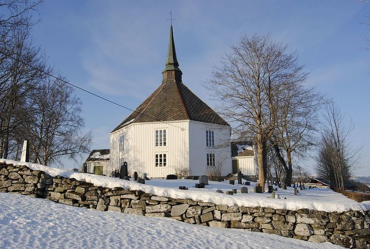 Hemne Church