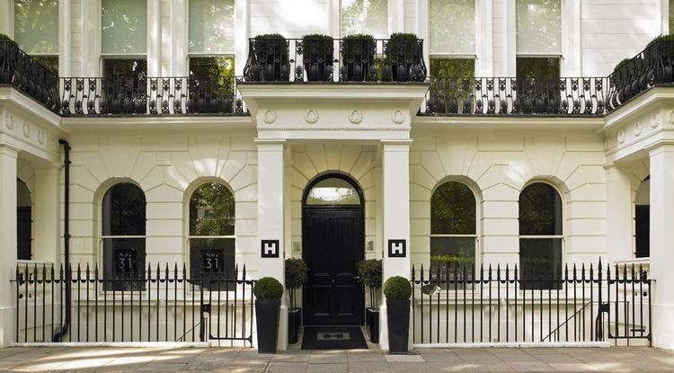 Hempel Hotel The Hempel Hotel London The Online StylistThe Online Stylist