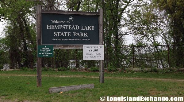 Hempstead Lake State Park Hempstead Lake State Park Long Island Exchange