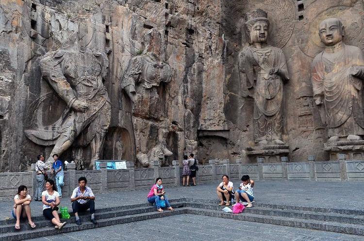 Henan Tourist places in Henan