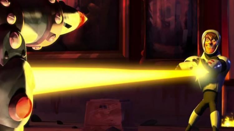 Henchmen (film) Bron Studios Announces Cast for the Animated Film Henchmen Den of Geek