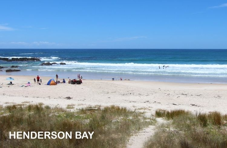 Henderson Bay Far North39s Best Beaches