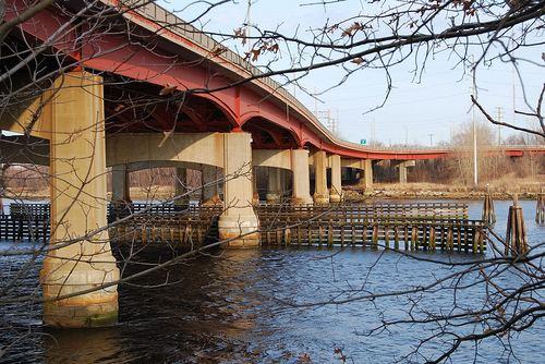 Henderson Bridge (Rhode Island)