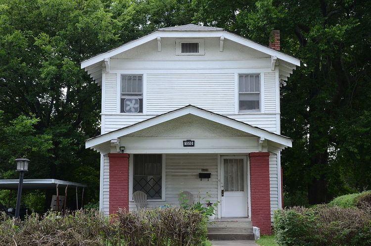 Henderson House (Little Rock, Arkansas)