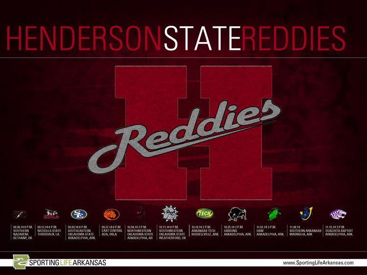Henderson State Reddies football 2014 Henderson State Reddies Football Schedule Wallpapers