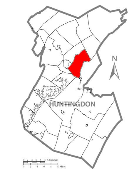 Henderson Township, Huntingdon County, Pennsylvania