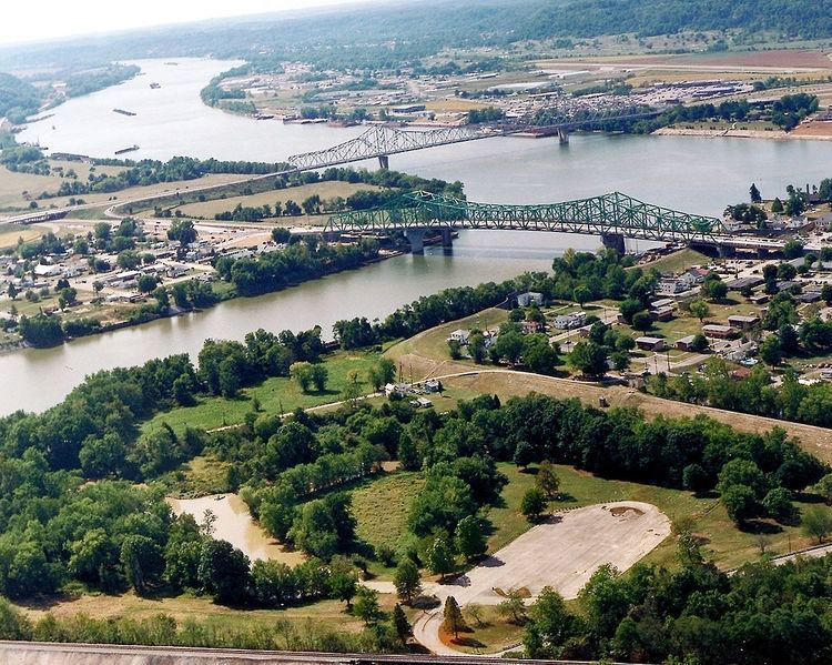 Henderson, West Virginia
