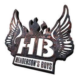 Henderson's Boys Henderson39s Boys