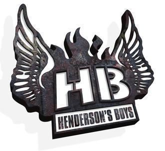 Henderson's Boys Henderson39s Boys Wikipedia