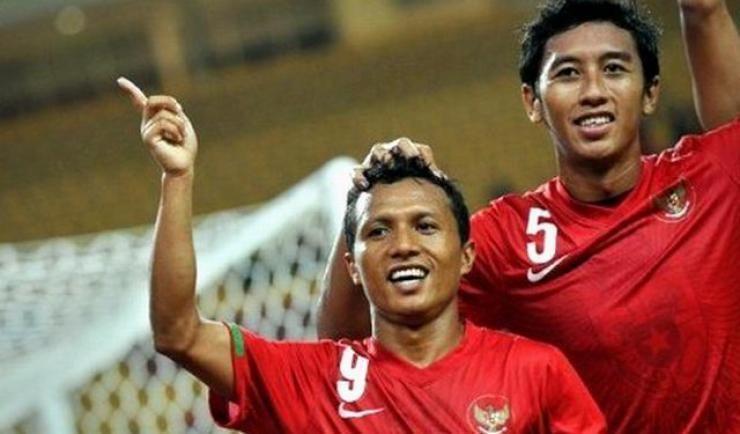 Hendra Bayauw Hendra Adi Bayauw Bakat Meyakinkan dari Kampung Sepakbola