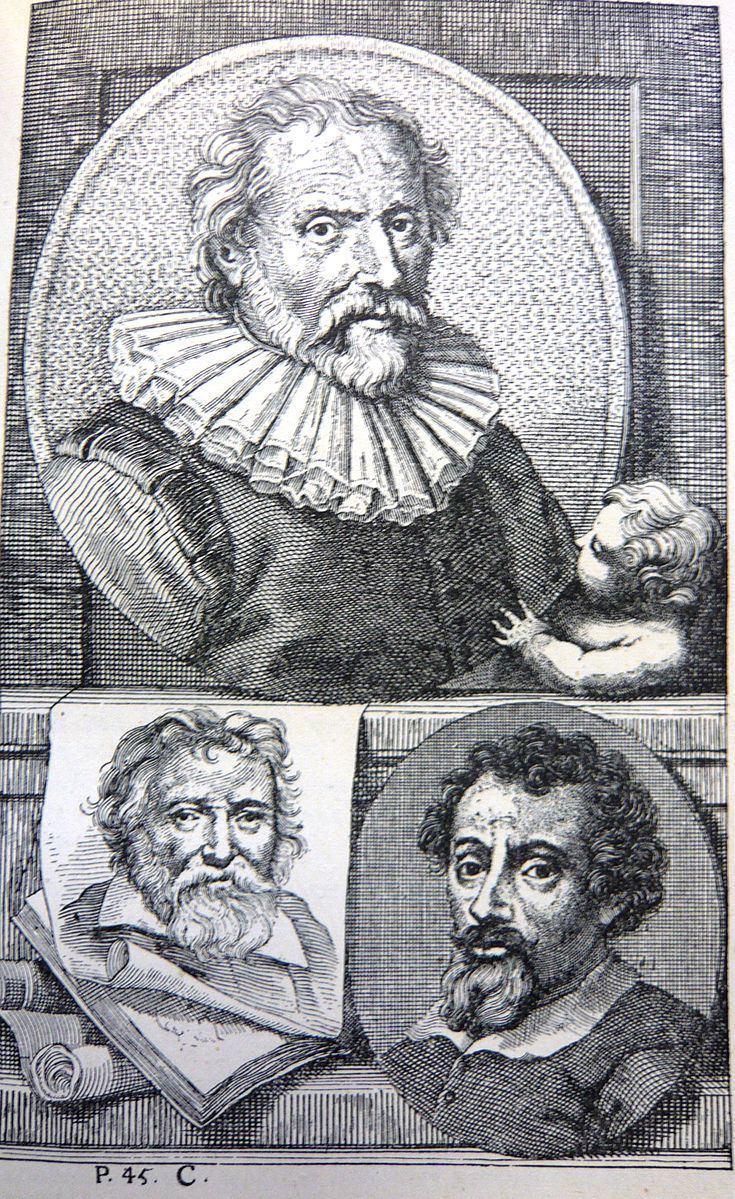 Hendrick Snyers