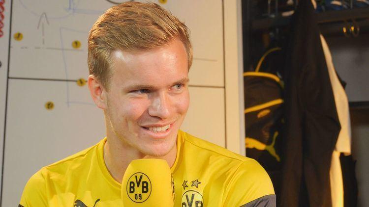 Hendrik Bonmann Nr 39 Hendrik Bonmann BVB Dortmund Pinterest Dortmund