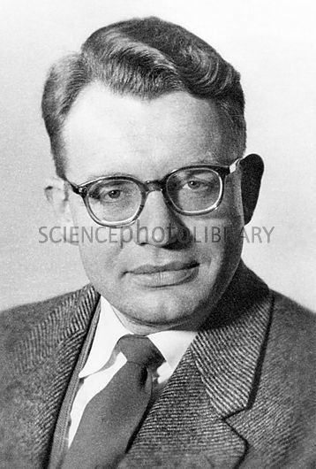 Hendrik Casimir Hendrik Casimir Dutch physicist Stock Image C0118197 Science