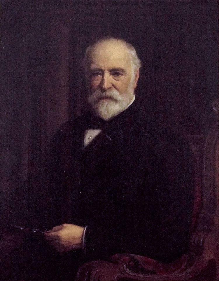 Hendrik Jacobus Scholten