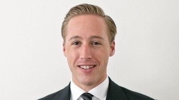 Hendrik Jung Hendrik Jung nastupuje do CTP na pozici Senior Business Developer