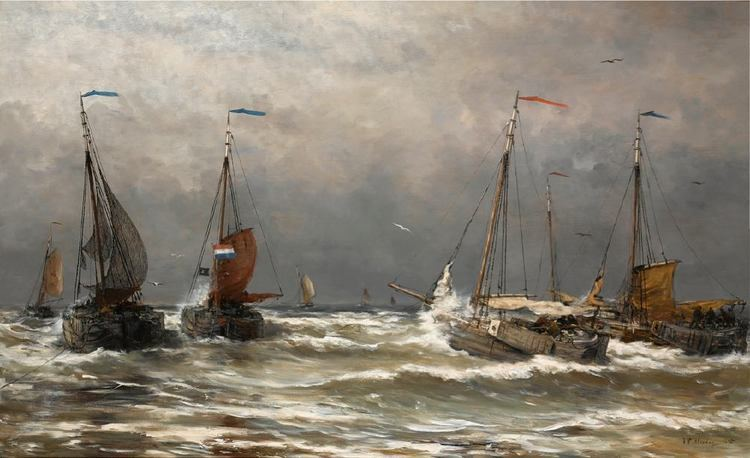 Hendrik Willem Mesdag Hendrik Willem Mesdag 18311915