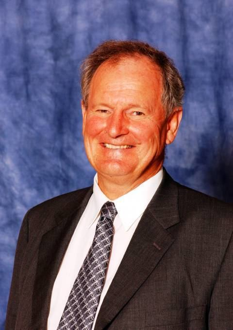 Hendy Cowan Narembeens Hendy Cowan gets Queens birthday honours The Courier