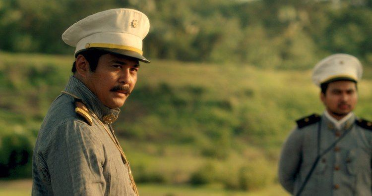 Heneral Luna John Arcillahow he went from not liking Heneral Luna to making the