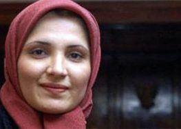Hengameh Shahidi Reformist journalist Hengameh Shahidi Center for Human Rights in Iran