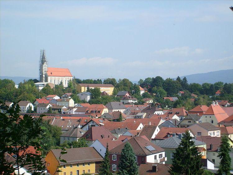 Hengersberg