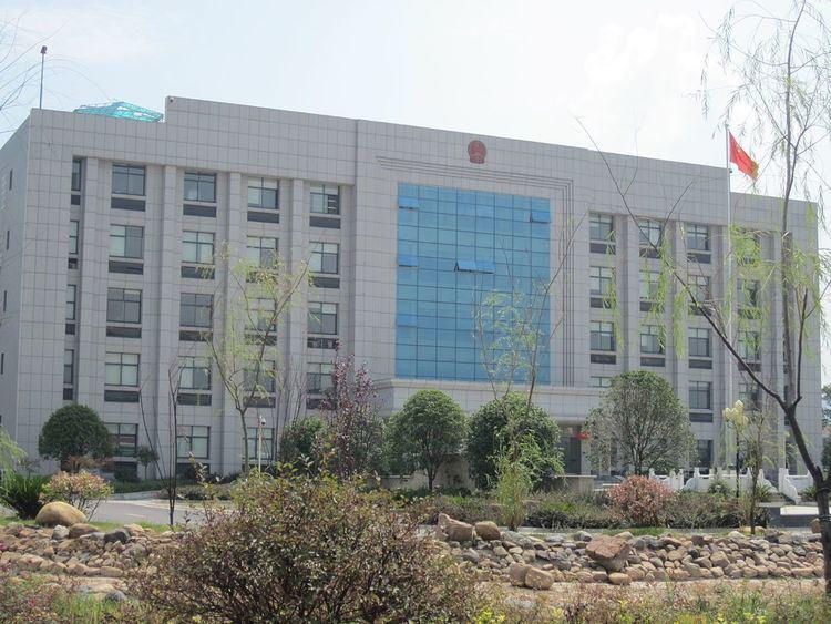 Hengshi, Ningxiang