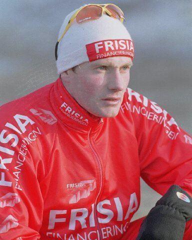 Henk Angenent schaatsfoto39s