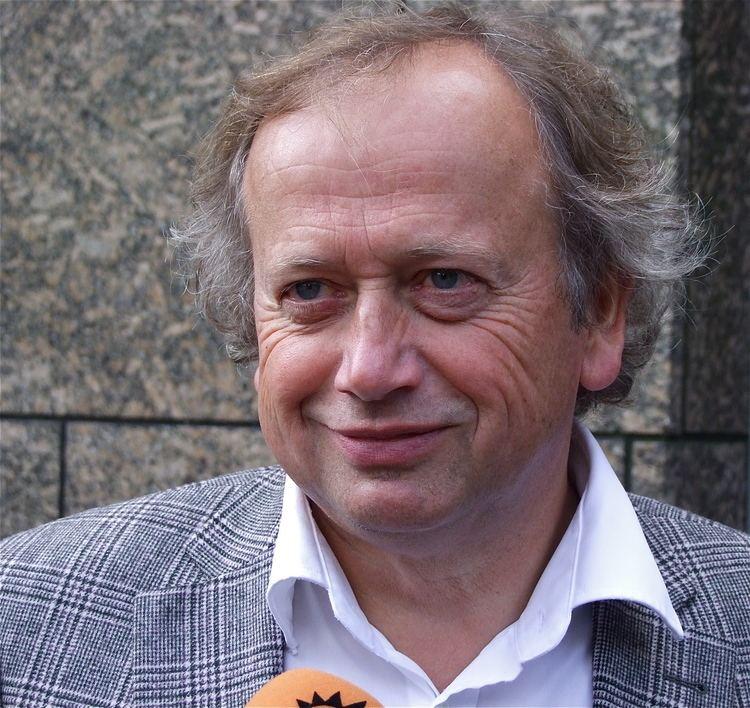 Henk Bleker FileHenk BlekerJPG Wikimedia Commons