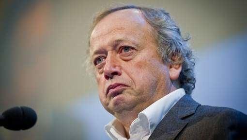 Henk Bleker Henk Bleker 58 heeft relatie met NRCjournaliste 26