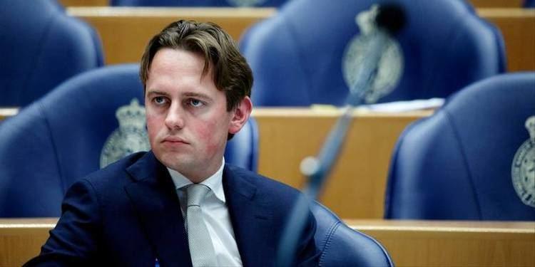 Henk Nijboer Kamerlid Henk Nijboer gooit Shell de kamer uit Groningen DVHNnl