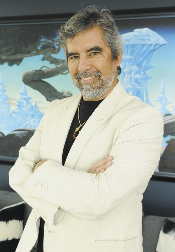 Henk Rogers Henk Rogers39 newest mission Transform Honolulu into tech