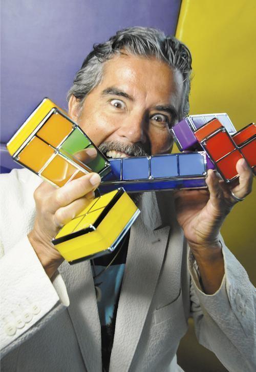 Henk Rogers Henk39s big ideas Pacific Business News