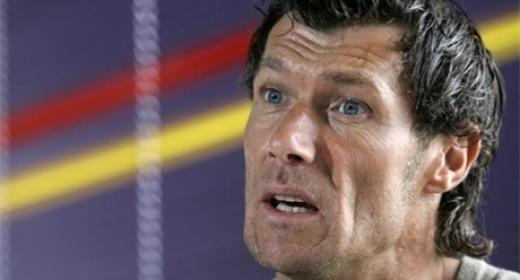 Henk Vos Henk Vos FC Dordrecht