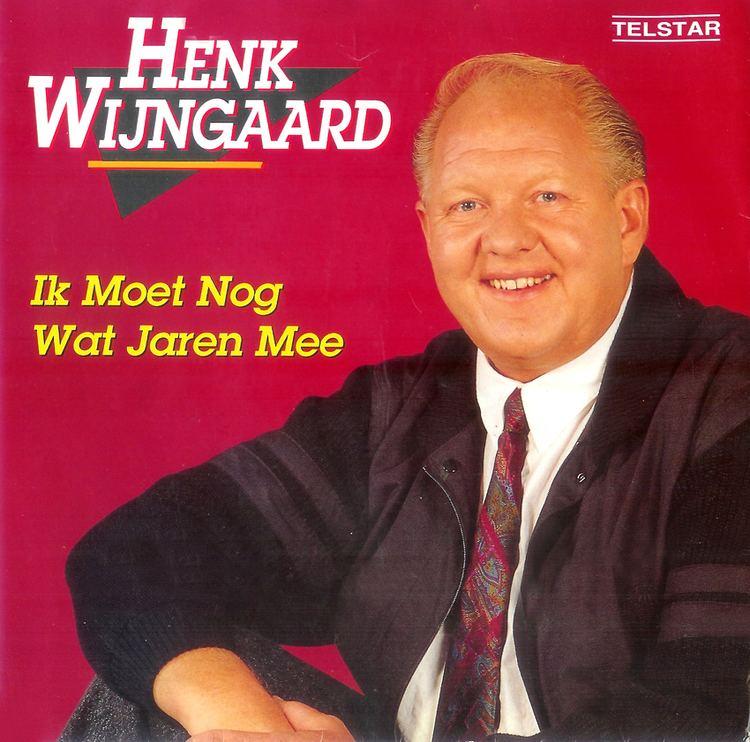Henk Wijngaard Henk Wijngaard Ik moet nog wat jaren mee dutchchartsnl