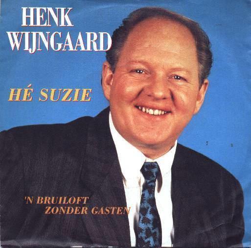 Henk Wijngaard ultratopbe Henk Wijngaard H Suzie