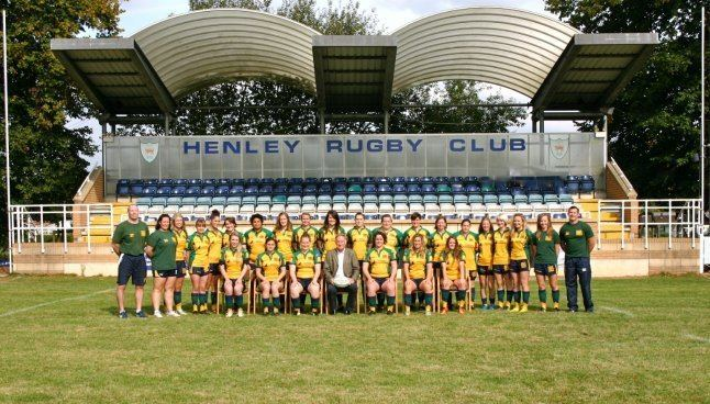 Henley Hawks Henley Hawks Women Win Sees Them Assured Championship South Status