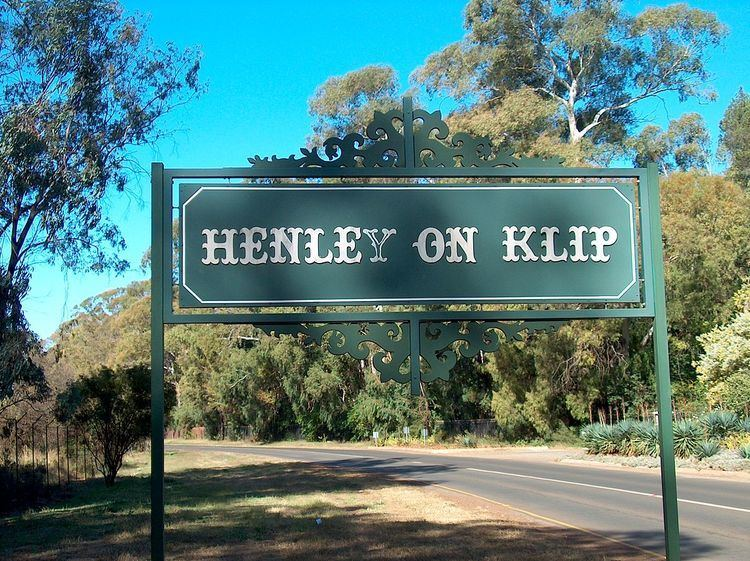 Henley on Klip