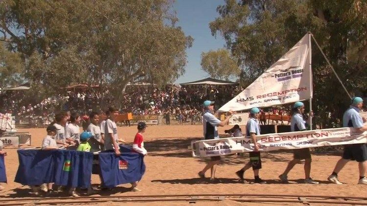 Henley-on-Todd Regatta The Two Tims at Henley On Todd Regatta Northern Territory YouTube