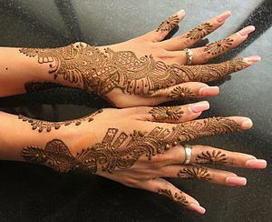 Henna Henna Wikipedia