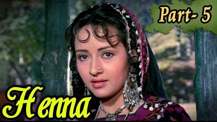 Henna Part 5 Of 12 Rishi Kapoor Zeba Ashwini Bhave