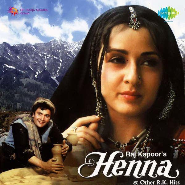 Henna Movie Mp3 Songs 1991 Bollywood Music