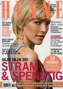 Henne (magazine)