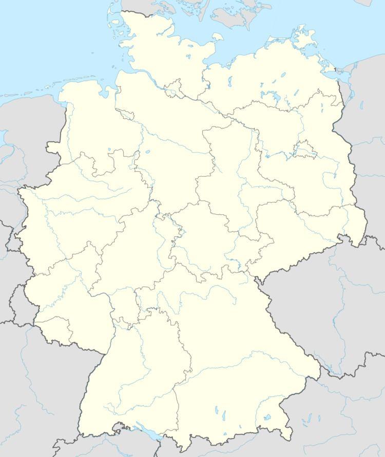 Henneberg, Thuringia