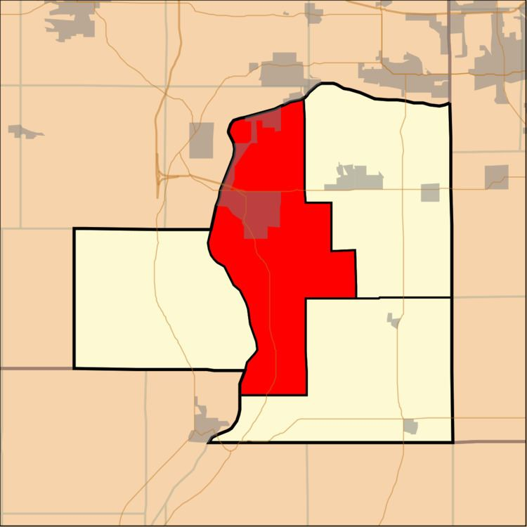 Hennepin Township, Putnam County, Illinois