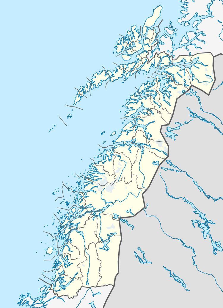 Hennes, Norway