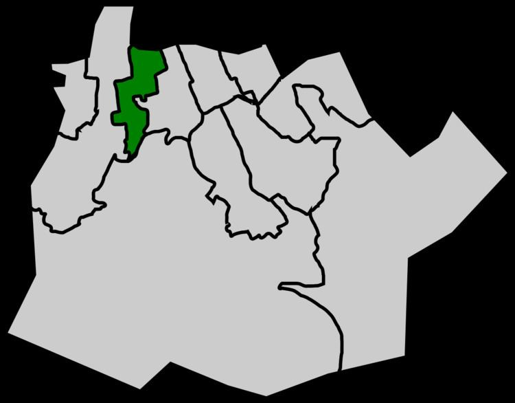 Hennessy (constituency)